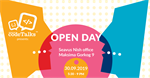 Code Talks: Open Day